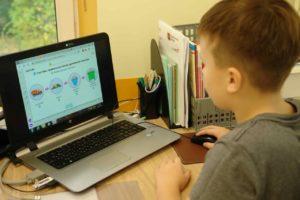 Цифровизация образования